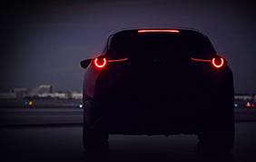 Nuovo SUV compatto firmato Mazda