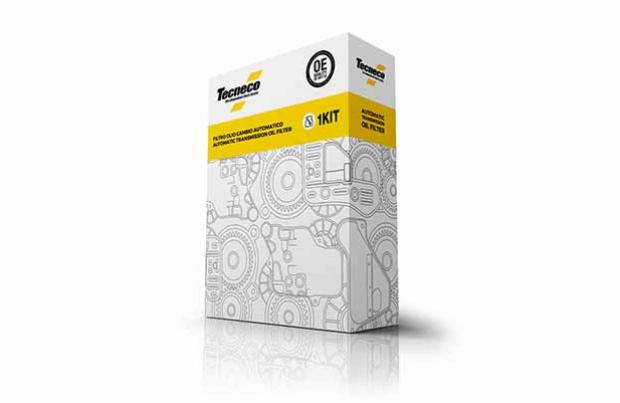 Tecneco Filtration ad Autopromotec 2019
