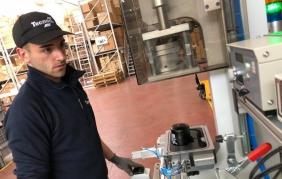 Il controllo di qualità filtri carburante by Tecneco