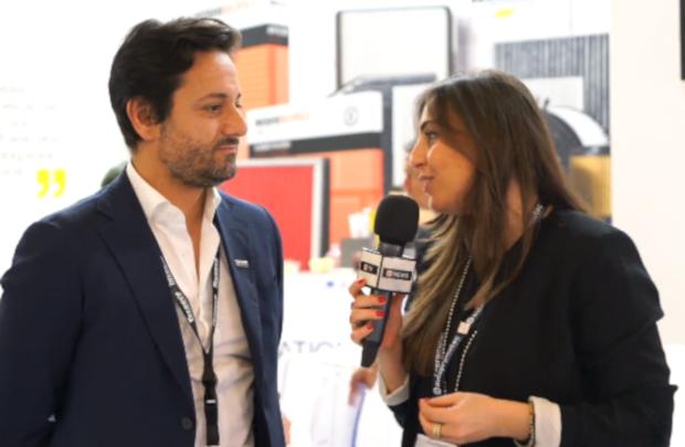 Intervista Luca Pino - TECNECO