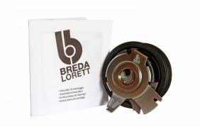 I tendicinghia automatici a marchio Breda