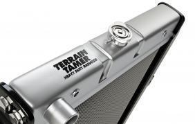 Radiatore Heavy Duty di Terrain Tamer
