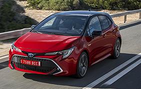Toyota: 24mila brevetti per promuovere l'elettrificazione globale