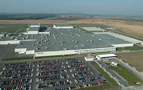 Nuova partner tra Toyota e gruppo PSA