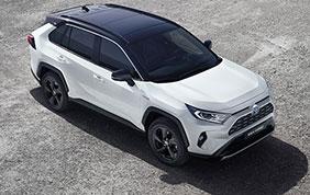 Toyota Motor Italia annuncia i suoi risultati commerciali