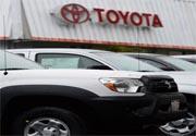 Toyota richiama le auto in Usa, Cina ed Europa