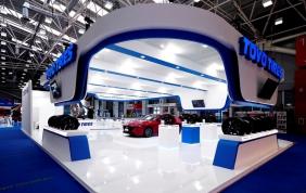 I nuovi pneumatici firmati Toyo Tires
