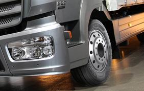 Pneumatici Hankook Tire amplia per gli autocarri premium