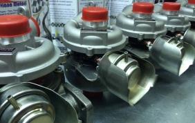 Turbo rigenerati: così investe la Vesuviana Motori