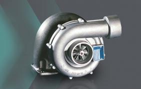 Il turbo originale e le copie non omologate