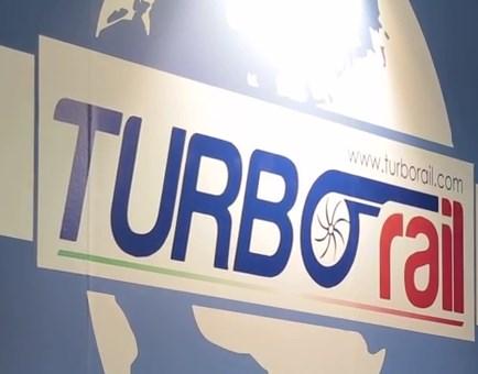TURBORAIL - Speciale Autopromotec 2015