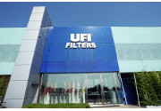 UFI Filters Group tra i protagonisti di Automechanika Frankfurt 2014
