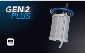 Il modulo completo Gen 2 Plus di UFI Filters definisce nuovi standard nella filtrazione gasolio