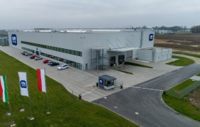 UFI investe in Polonia