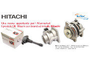 "Nasce ""HITACHI AUTOMOTIVE SYSTEMS"""