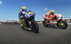 Valentino Rossi the Game: il videogioco prescritto dal Dottore