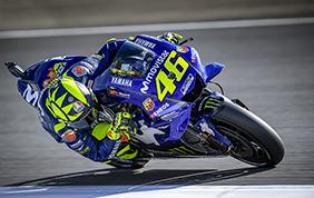 Gran Premio d'Italia: al Mugello tutti per Rossi!