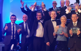 "Valeo è ""2018 European CV Aftermarket Supplier Company of the Year"""