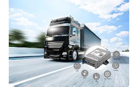 VDO DLD Wide Range II: risparmia tempo e risorse nello scarico dei dati del tachigrafo
