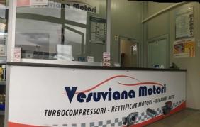 Il volo della Vesuviana Motori nell'aftermarket automotive