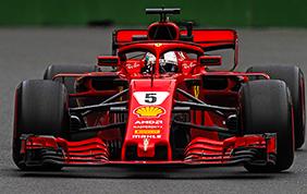 Formula 1: in Canada vittoria per Sebastian Vettel