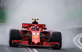 F1 2018 - Vittoria per la Ferrari e per Sebastian Vettel in Australia
