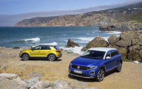 Obiettivo guida autonoma per Volkswagen al CES 2018