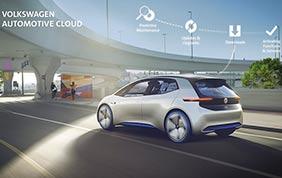 Volkswagen annuncia il sodalizio con la Microsoft