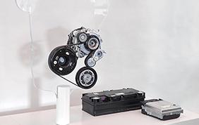 Volkswagen punta ad elettrificare la sua intera gamma di veicoli