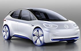 Conto alla rovescia per la gamma I.D firmata Volkswagen
