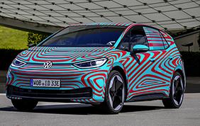 Successo per la Volkswagen ID.3 1st Edition