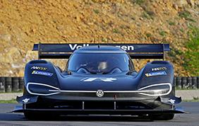 Volkswagen svela la livrea della sua I.D. R Pikes Peak