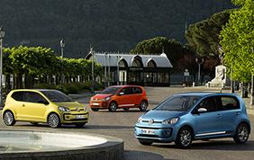 Volkswagen: progetto Valore e anticipo zero per i nuovi acquisti