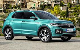 Volkswagen: avanti a tutto futuro