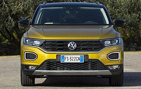 Nuova Volkswagen T-ROC 1.6 TDI
