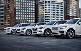 Volvo elimina dalla gamma S60 la motorizzazione Diesel