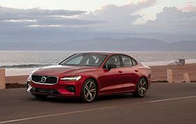 Volvo limiterà la velocità dei propri modelli a partire dal 2020
