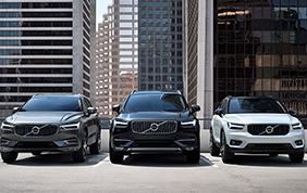 Crescono le vendite di Volvo Cars nel mondo