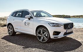 Volvo punta sul riciclo delle plastiche per la sua gamma veicoli