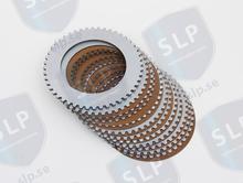 E' online la newsletter di Maggio, dedicata alle novità di prodotto SLP per Volvo CE