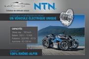 E-Wazuma di NTN-SNR e Lazareth