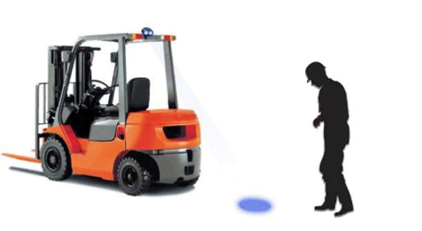 FARO BLU D'EMERGENZA - uno strumento in più per la sicurezza