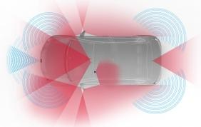 ZF coPILOT dà sicurezza e comfort di guida maggiori