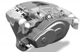 Heavy-duty: ZF lancia il freno di stazionamento elettrico