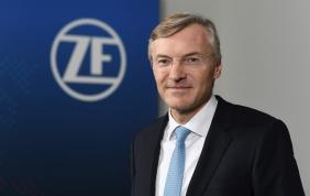Scheider è il nuovo amministratore delegato di ZF