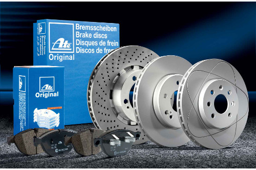ATE Brake Center, trend in crescita per la rete di officine certificate
