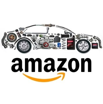 Black Friday Amazon Accessori Auto