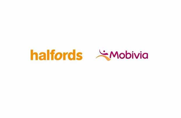 Mobivia e Halfords insieme per competere nell'aftermarket
