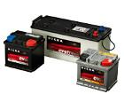 Gamma Batterie Evo Truck