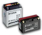 Batterie senza manutenzione - POWERBIKE